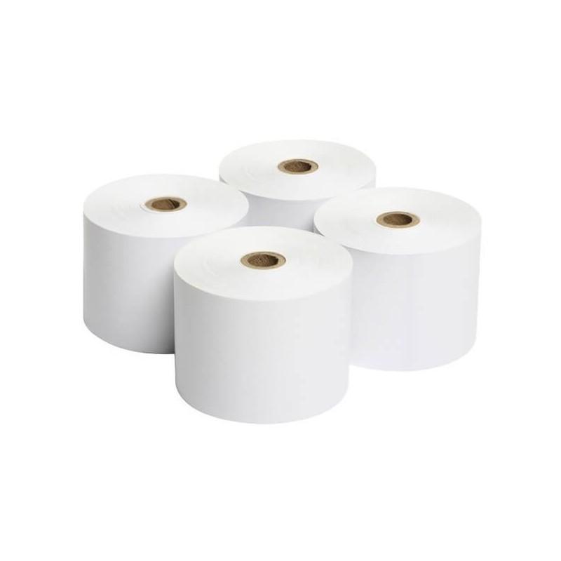 Rollo de papel térmico 57x45 (Caja 100 uds.)