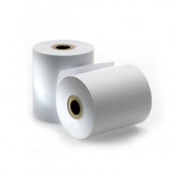 Rollo de papel Electra 56.5x65 (Caja 100 uds.)