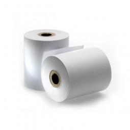 Rollo de papel Electra 76x65 (Caja 80 uds.)