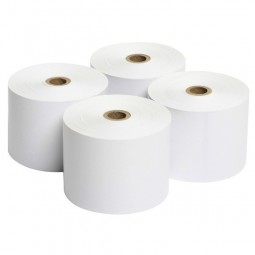 Rollo de papel térmico 62.5x50 (Caja 100 uds.)