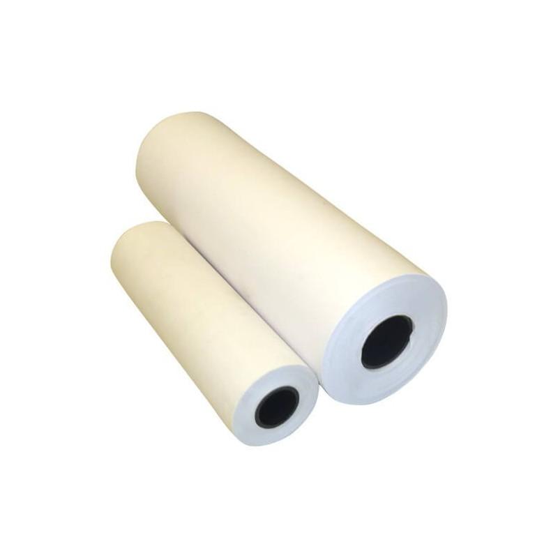 Rollo de papel Telex 210x100x25 (Caja 10 uds.)