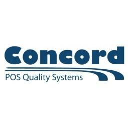 Rollos de papel para impresoras Concord
