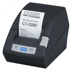 Papel para Citizen CT-S280