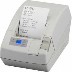 Papel para Citizen CT-S281