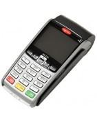 Papel para datáfono  Ingenico iWL250