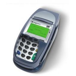 Papel para datáfono Ingenico i7810