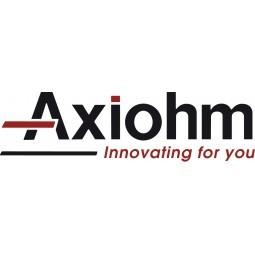 Rollos de papel para impresoras Axiohm