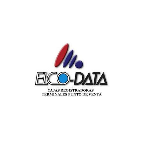 Papel para registradoras Elco Data